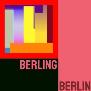 L'EP de Berling Berlin comme premier goodies et merchandising