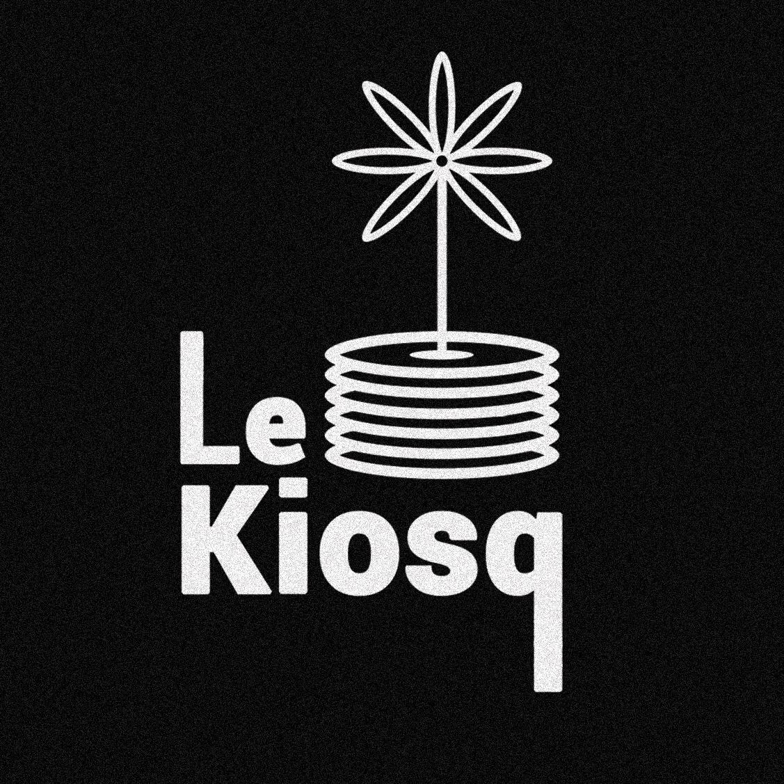 Le Kiosq, bar de Saint-Nazairre